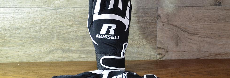 Guanti da ricevitore Russell