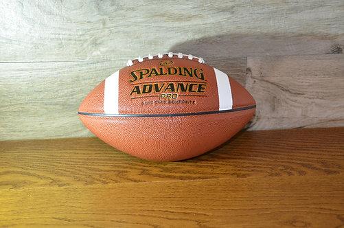 Palla da football Spalding Advance Pro