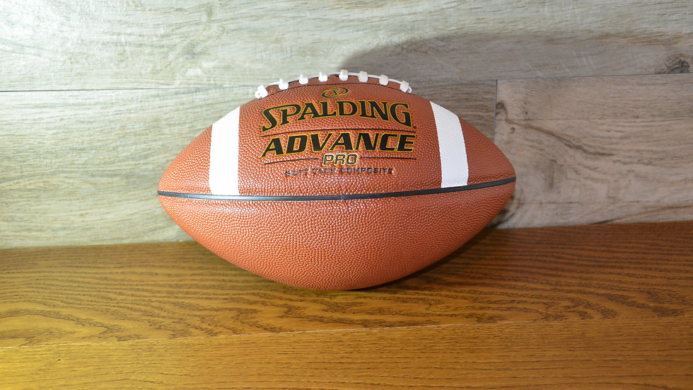 Palla da football Spalding Advance Pro