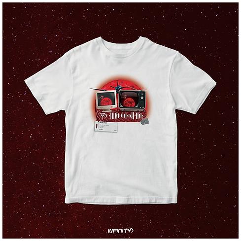 """T-shirt interattiva """"FU*K 2020"""""""