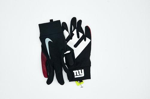 Guanti Nike da stadio - New York Giants