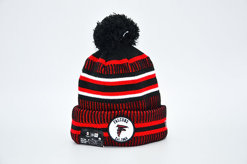 Berretto NewEra NFL Atlanta Falcons