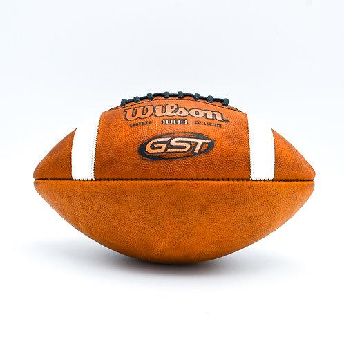 Pallone da football Wilson GST Leather