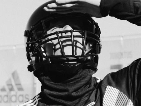 Quella volta che la Juventus comprò un casco Xenith