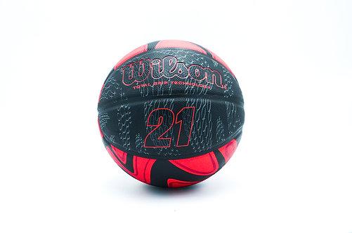 Pallone da basket Wilson 21 Series