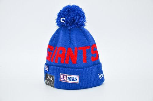 Berretto NewEra NFL New York Giants