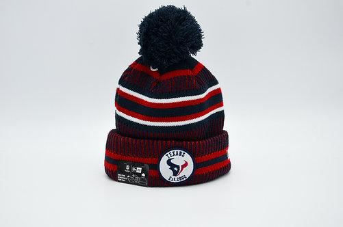 Berretto NewEra NFL Houston Texans
