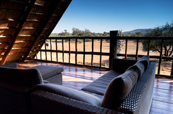 Longwope balcony