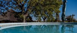 Longwope swimming pool