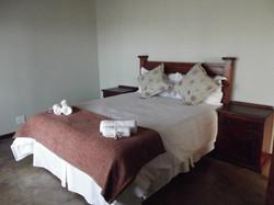 Longwope double bedroom