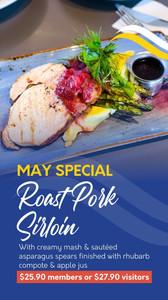 Kurrawa_Roast Pork Sirloin