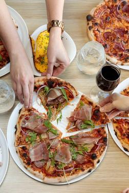 Kurrawa SC Pizzeria