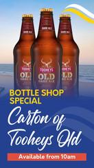Kurrawa Surf Club_Bottle Shop