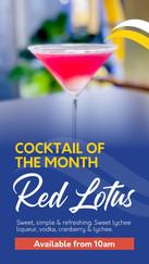Kurrawa_Cocktail of the Month
