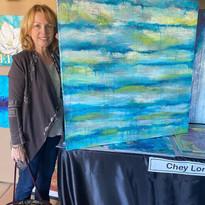 Chey Loraine - Chey Chic Art & Design