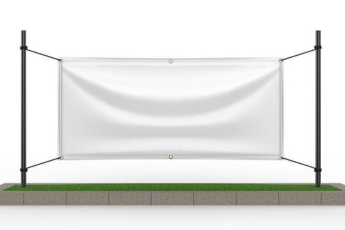 13 oz. Standard Banner