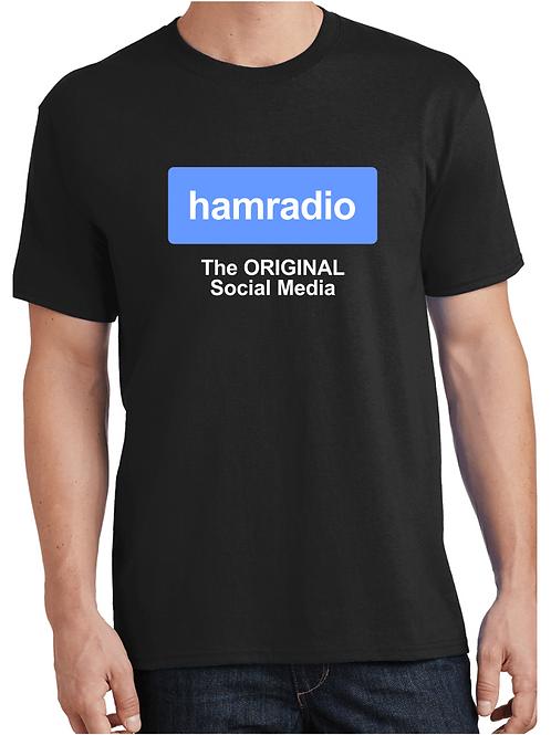 Hamradio - The original social media