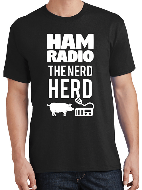 Ham Radio - The Nerd Herd
