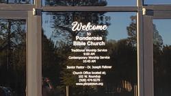 Ponderosa Bible Church