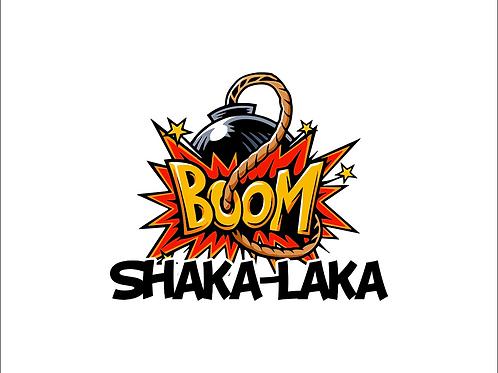 Boom Shaka-Laka