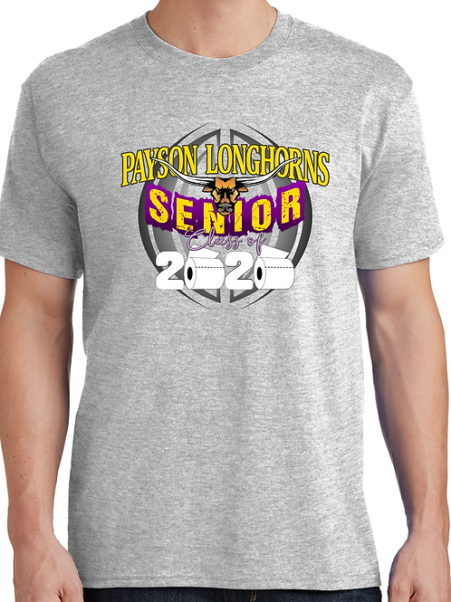 Payson Longhorns - Class 2020