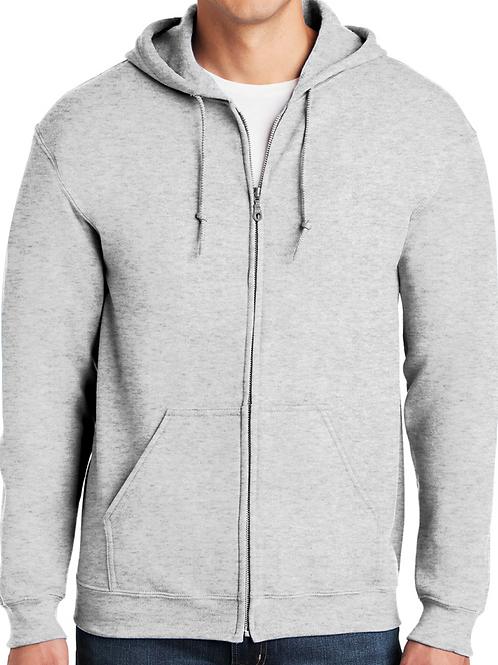 FARG Zipper Hoodie Sweatshirt