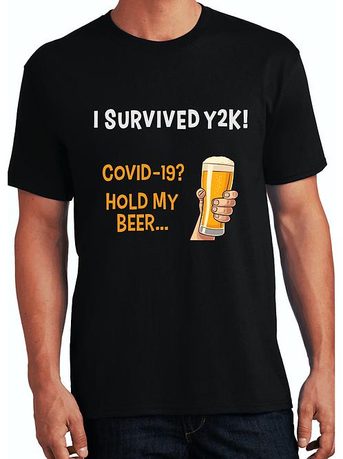 I Survived Y2K