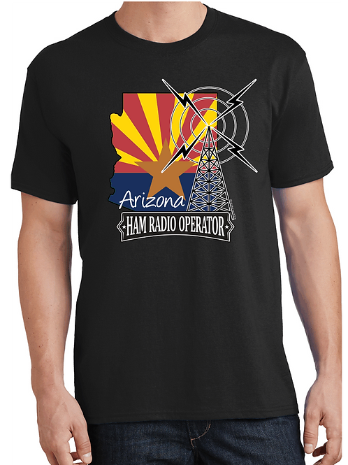 AZ Ham Operator - State & Tower