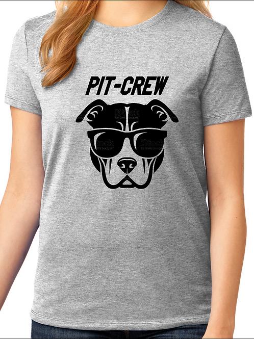 Pit-Crew - Pit Bull