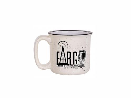 Ceramic Camp Mug