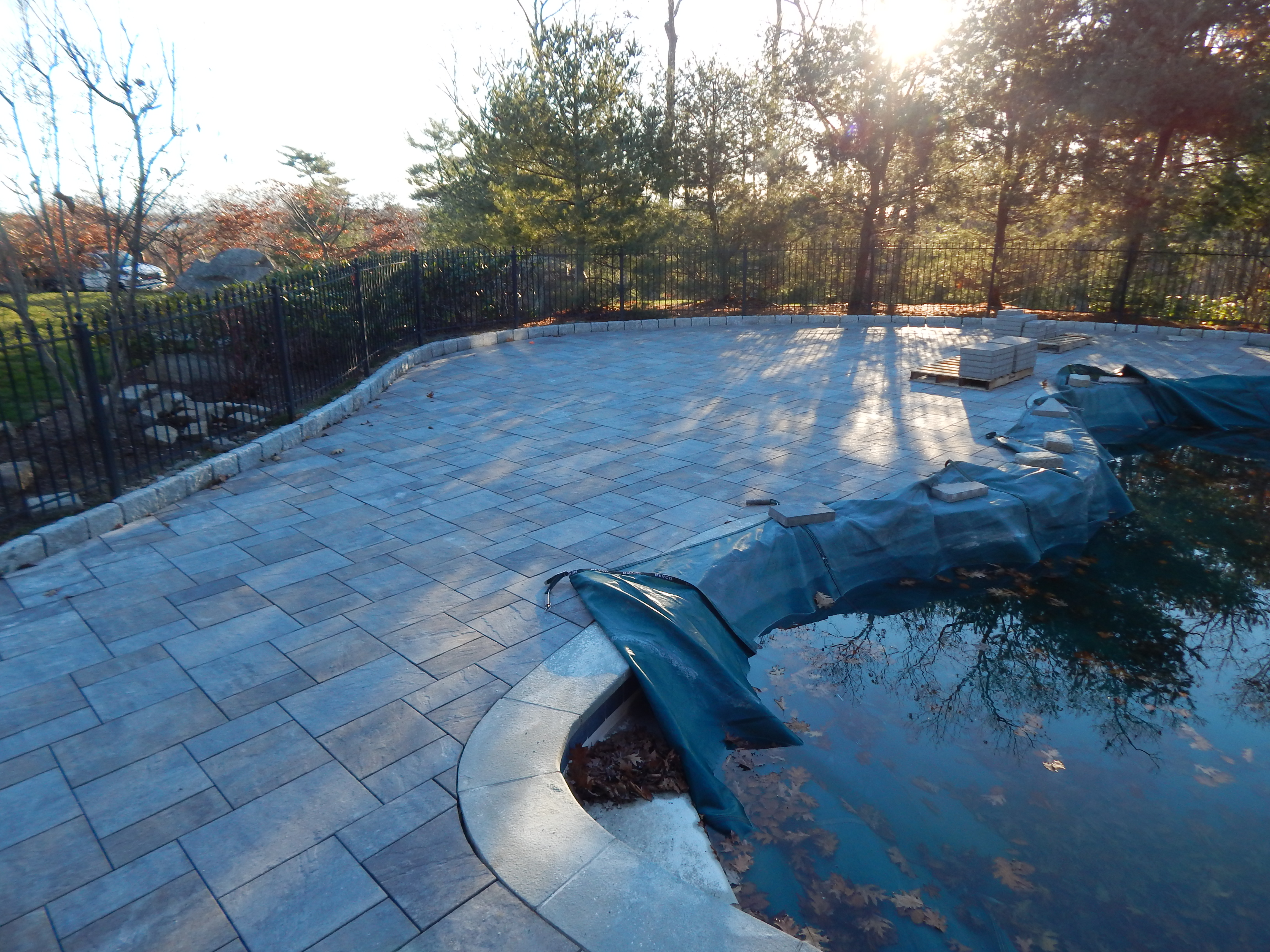 pool pavers 3