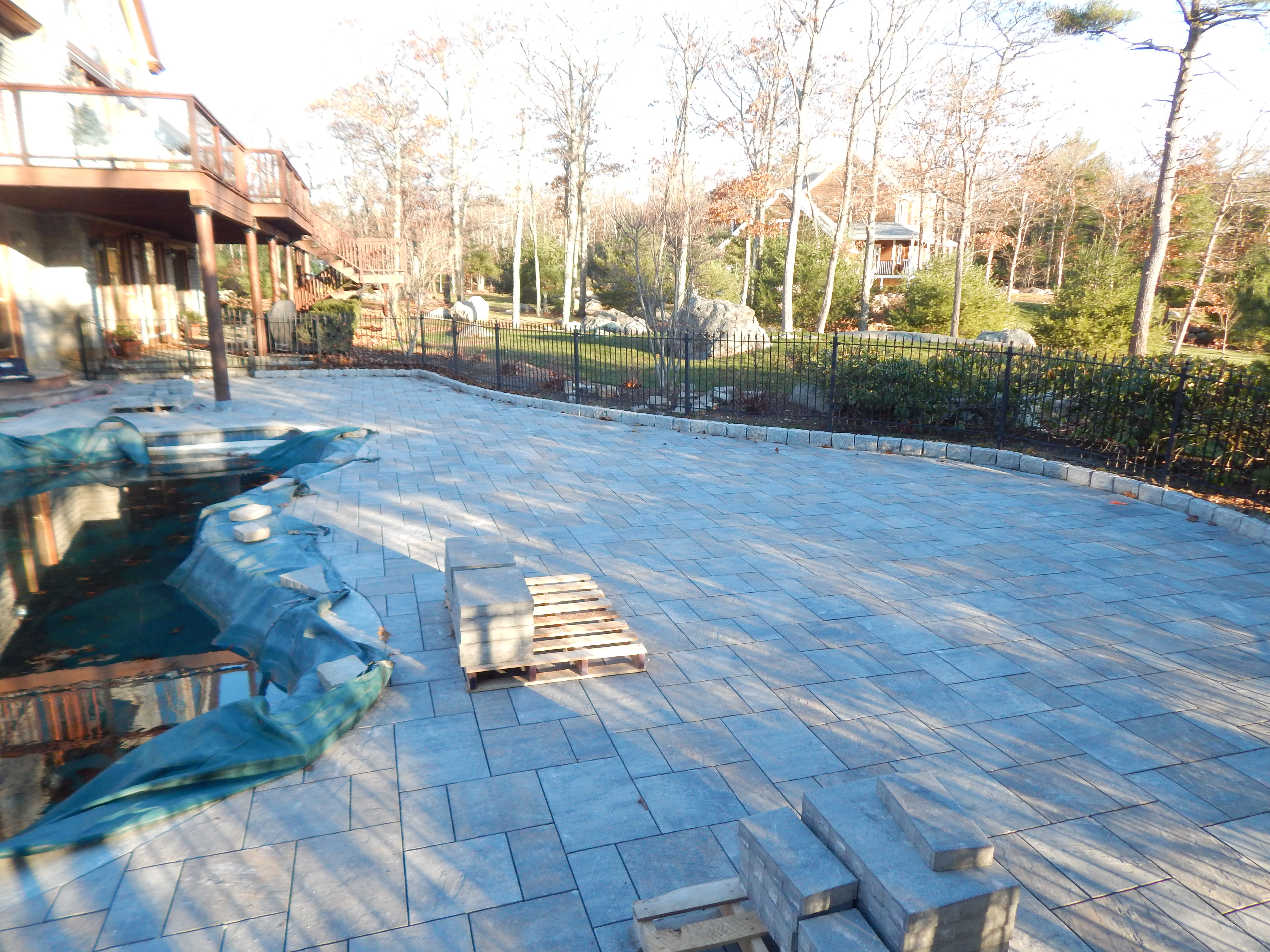 pool pavers 2