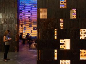 Art Basel 2015: Stunner