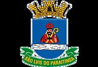 Saoluizdoparaitinga_brasao.png