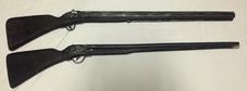 Prop Flintlock Rifles