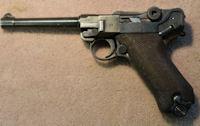 """Luger P08 5"""""""