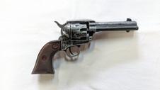 1873 Colt 45 PeaceMaker-Antiqued