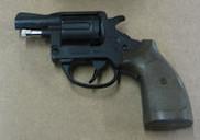 Short Starter Pistol