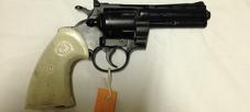 1866 Western Revolver