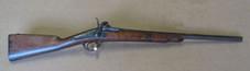 """Zulu Shotgun 39"""""""