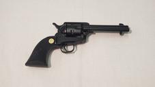 1873 Colt 45 PeaceMaker-Black