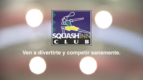 Promo Película corporativa: Squash Inn