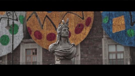 Documental: DYN