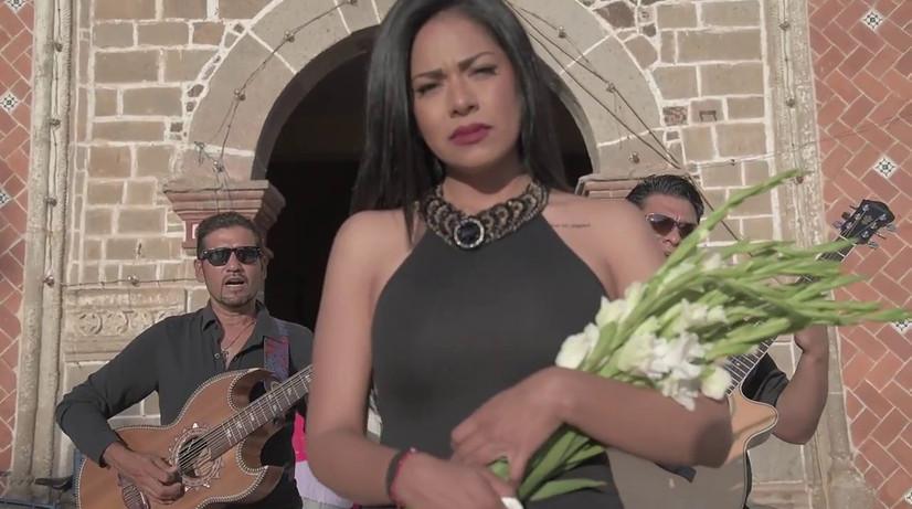 Videoclip: Pelaes Fierro