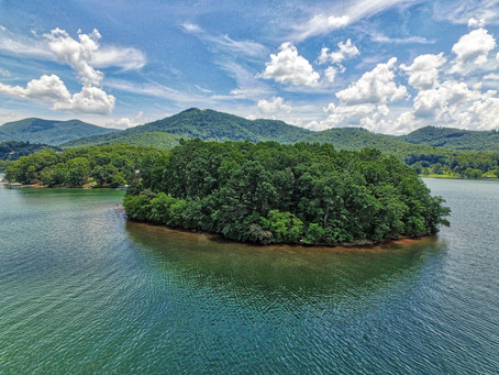 Chatuge Island For Sale