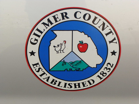 Gilmer County Development Survey
