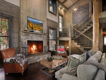 Falling Waters Lodge For Sale