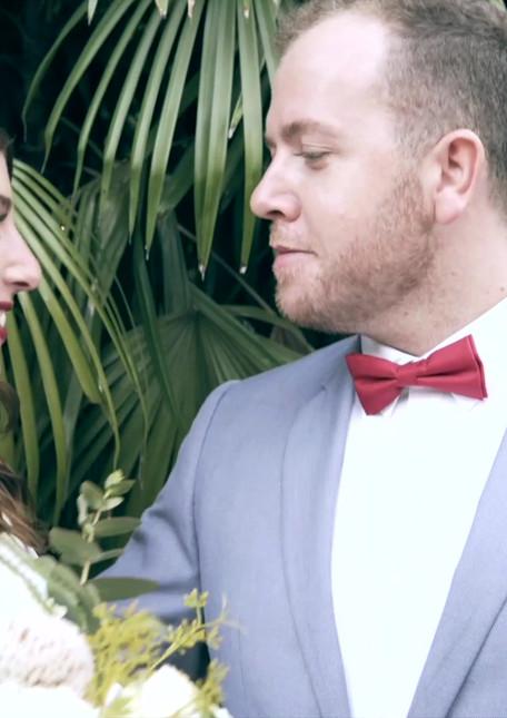 Sarah & Kieran