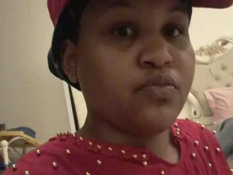 Eunice Njoki In Iraq Needs Help, Oppression Has Led To Severe Depression