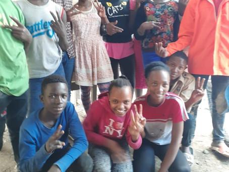Sponsor A Child - Meet The Kenyan Mother Housing 74 Children | VOO News